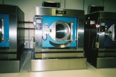 General Laundry Equipment