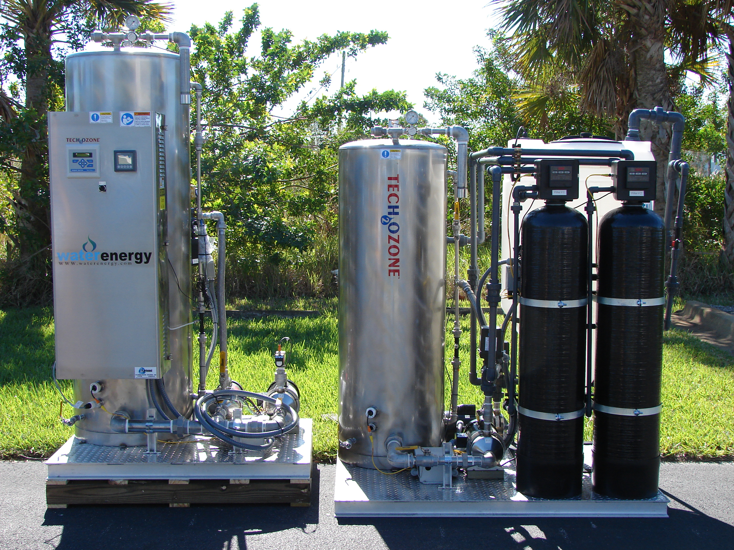 Water Reuse | Laundry Consulting