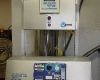 Ocean Landings ozone generator, control cabinet and contact column